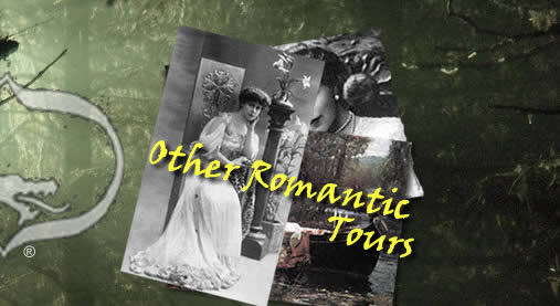 Other Romantic Tours entrance