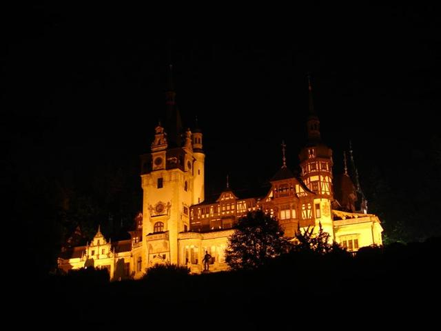 The most beautiful castle in Europe